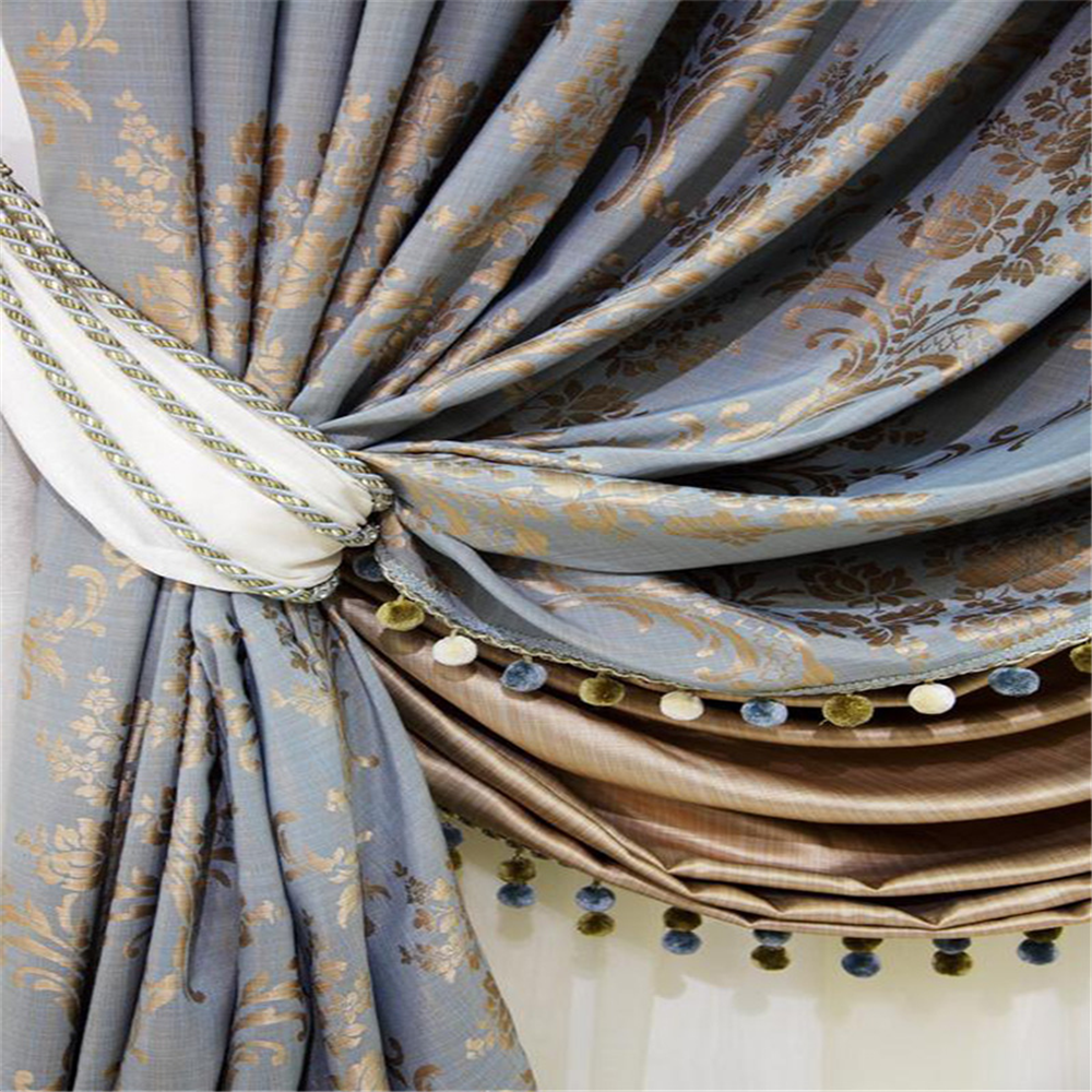 Fanstasy Fabrics for Curtains