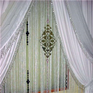 Rope Curtain