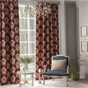 Jakar  Fabrics For Curtain