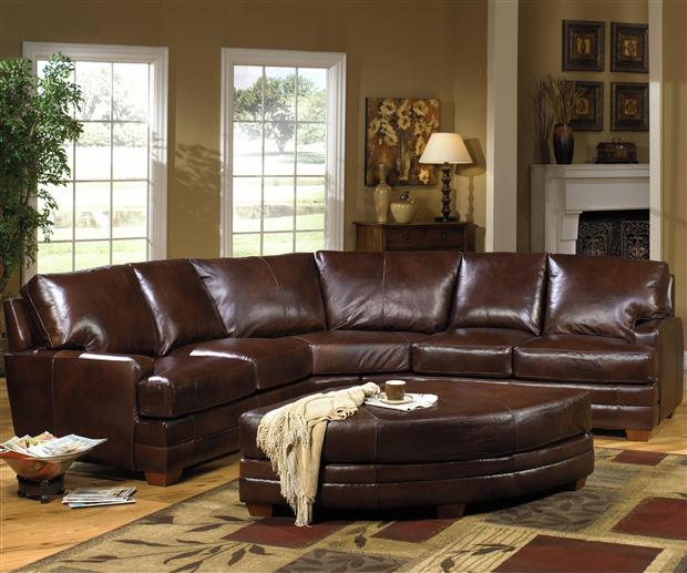 Real Leather for Upholstery